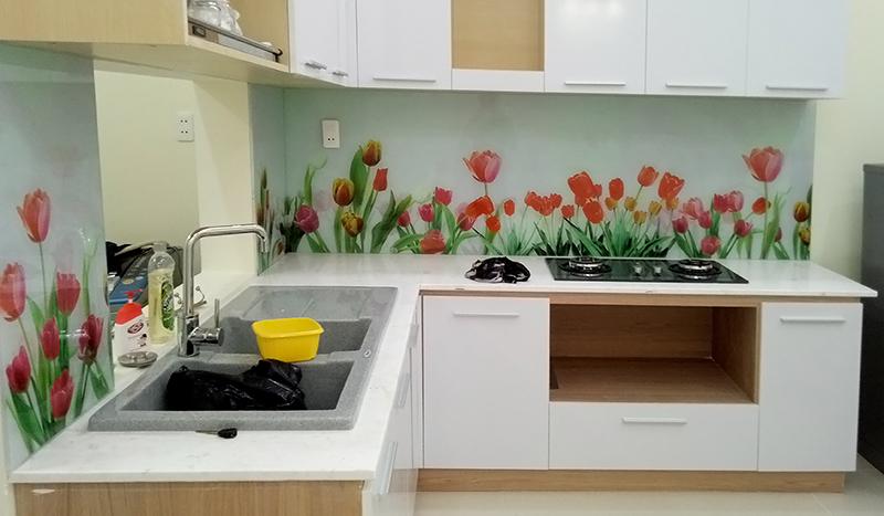 Mẫu hoa tuylip